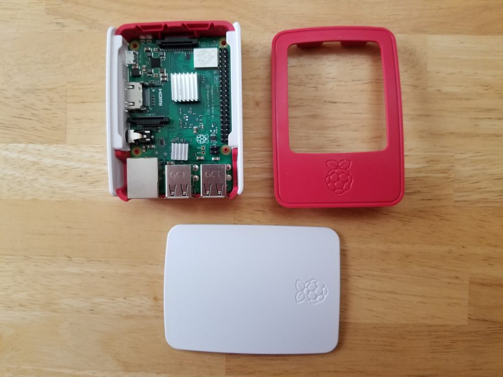 An Inexpensive Secure Device – the FreePi (Raspberry Pi FreedomBox